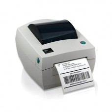 "Zebra GC420d - Direct thermal printing, 203 dpi, 4"" Print width, Serial, USB, Parallel Interfaces."